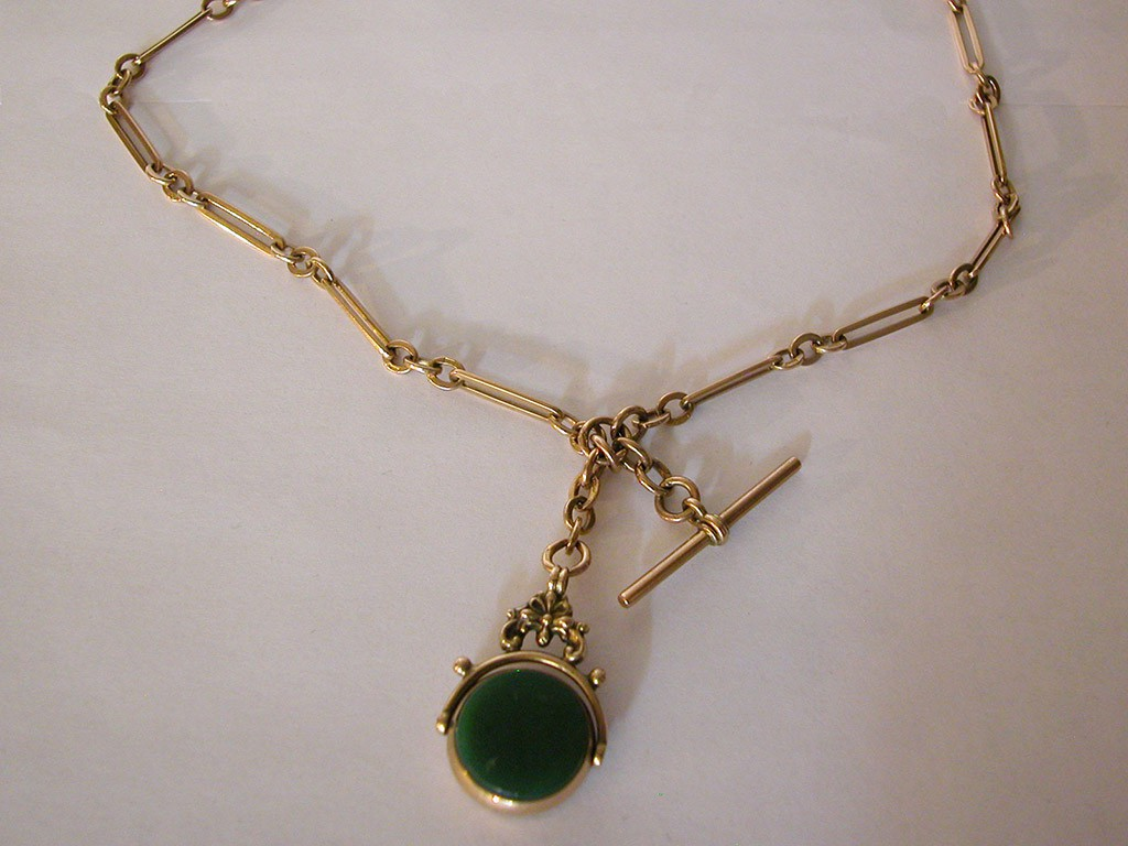 Albert Watch Chain