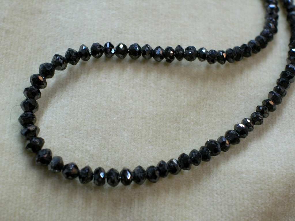 ענק יהלומים שחורים